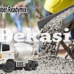 Harga Beton Jayamix Bekasi Terbaru Per m3 September 2021