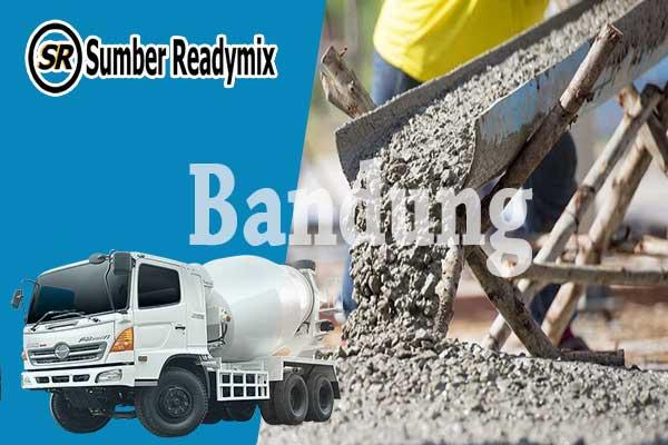 Harga Jayamix Bandung, Harga Beton Jayamix Bandung, Harga Beton Jayamix Bandung Per m3 2021