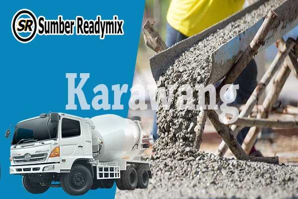 Harga Jayamix Karawang, Harga Beton Jayamix Karawang, Harga Beton Jayamix Karawang Per m3 2021