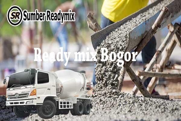 Harga Ready mix Bogor, Harga Beton Ready mix Bogor, Harga Beton Ready mix Bogor Per m3 2021