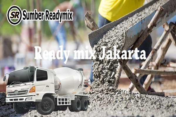 Harga Ready mix Jakarta, Harga Beton Ready mix Jakarta, Harga Beton Cor Ready mix Jakarta Per m3 2020