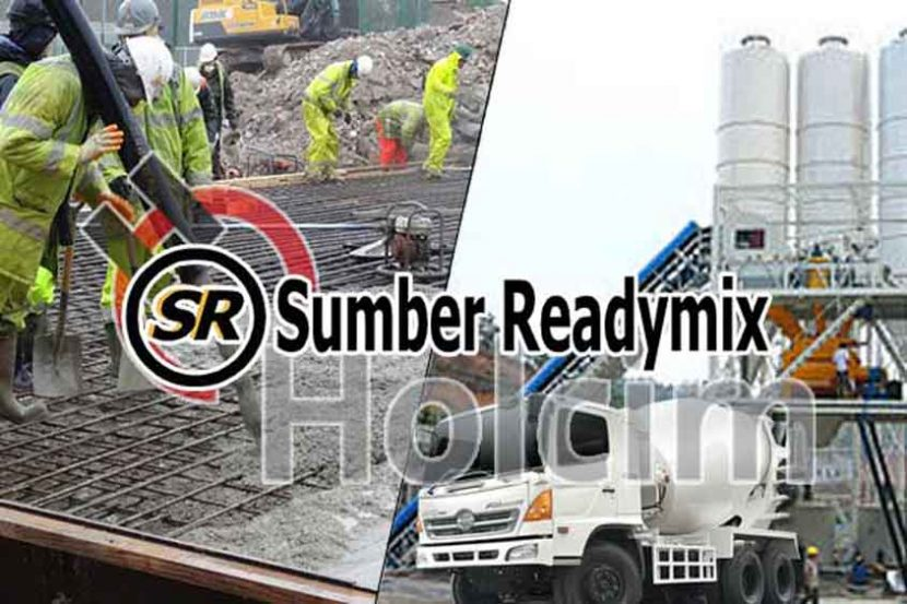 Harga Beton Ready Mix Holcim Indonesia