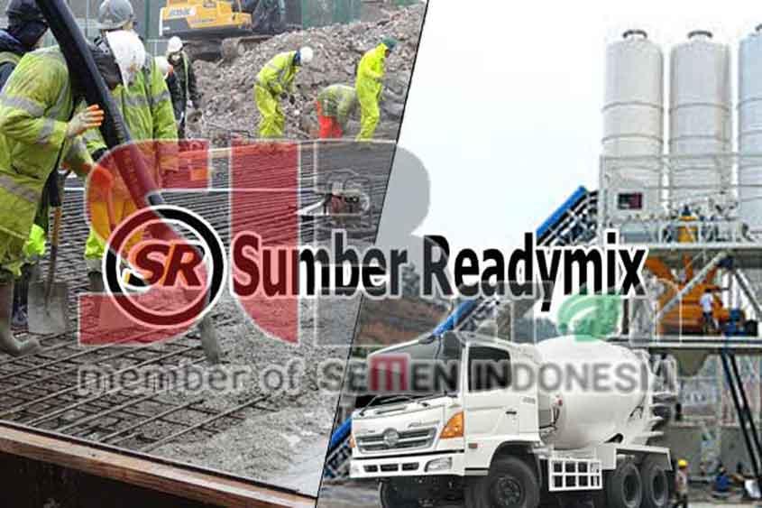 Harga Beton SGG Prima Semen Indonesia Beton