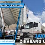 Harga Beton Jayamix Cikarang Utara Per M3 Promo 2021