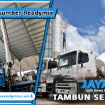 Harga Beton Jayamix Tambun Selatan Per M3 Promo 2021