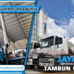 Harga Beton Jayamix Tambun Utara Per M3 Promo 2021