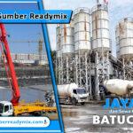 Harga Beton Jayamix Batuceper Per M3 Promo 2021