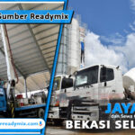Harga Beton Jayamix Bekasi Selatan Per M3 Promo 2021