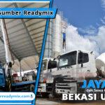 Harga Beton Jayamix Bekasi Utara Per M3 Promo 2021