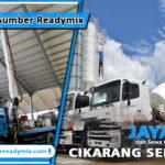 Harga Beton Jayamix Cikarang Selatan Per M3 Promo 2021