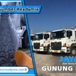 Harga Beton Jayamix Gunung Putri Per M3 Promo 2021