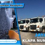 Harga Beton Jayamix Klapanunggal Per M3 Promo 2021