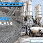 Harga Beton Jayamix Pamulang Per M3 Promo 2021
