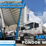 Harga Beton Jayamix Pondok Melati Per M3 Promo 2021