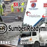 Harga Beton Jayamix Semarang Per m3 Terbaru 2021