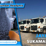 Harga Beton Jayamix Sukamakmur Per M3 Promo 2021