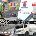 Harga Beton Jayamix Bojonegoro Per M3 Terbaru 2021