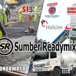 Harga Beton Jayamix Bondowoso Per M3 Terbaru 2021