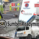Harga Beton Jayamix Sidoarjo Per M3 Terbaru 2021
