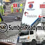 Harga Beton Jayamix Situbondo Per M3 Terbaru 2021