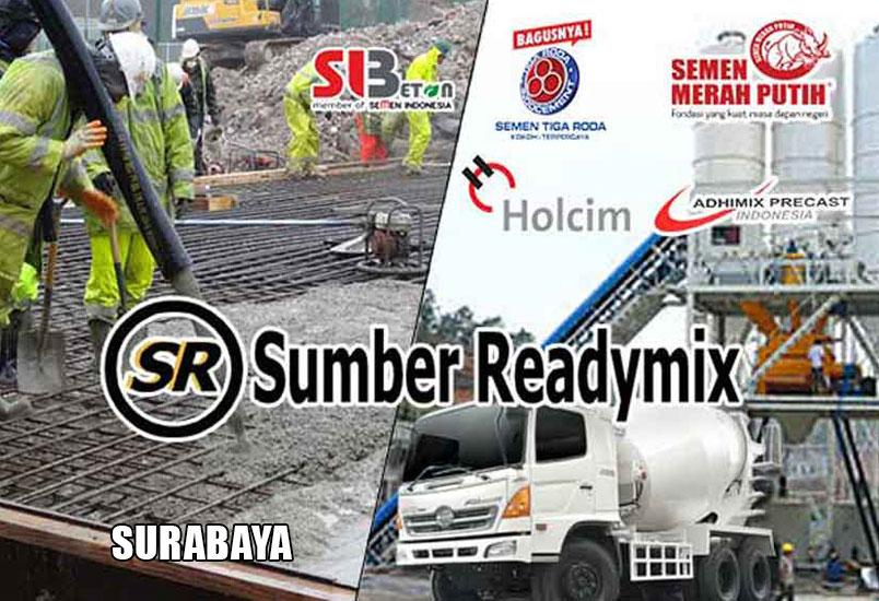 harga beton jayamix Surabaya