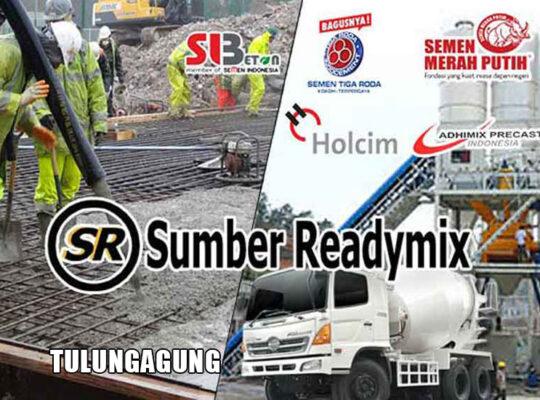 harga beton jayamix Tulungagung